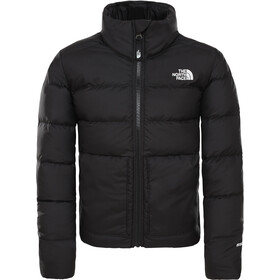 The North Face Andes Chaqueta de plumas Niñas, tnf black